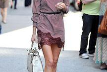 Dress / Rosie Hountington-Whiteley