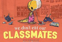 kids' books to consider for my library