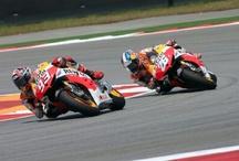 Sport bikes / Racing