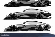 AUTOMOTIVE | Side Shapes