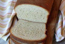 Break Bread / Baking bread
