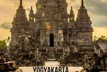 Destination: Indonesia
