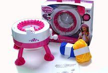 Brinquedinhos para mim/filhinha