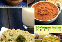 Vegan Recipes, Indian / For all those following a Vegan Diet, enjoy this collection of Tarla Dalal recipes.
