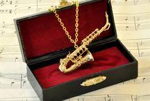Saxophon ♥