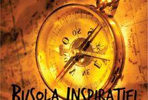 Busola Inspiratiei / Cum sa te bucuri de CLARITATE in vremuri incerte