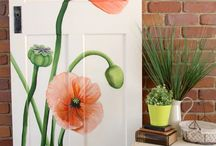 Painted doors ideas interiorpainted doorsinterior