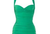 Fashion - Swimsuits