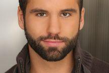 Beard styles / Beards