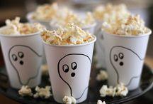 DIY - Petiscos e decorações para o Halloween / Dicas para deixar seu #Halloween incrível!
