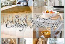 Home Design Cottage living