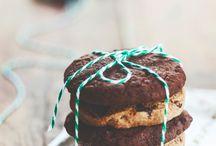 Healthy treats favourites