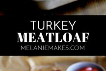 Recipes - Turkey