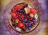 cuisine / Cuisine aphrodisiaque saint valentin