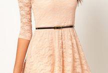 Dresses / Jurken