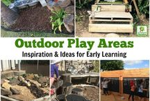 Daycare Outdoor Areas