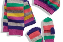 kid winter wardrobe / by Cori Henderson