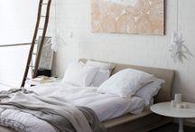 Bedroom / by Kristen Dechert