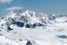 Mount Cook / Majestic Mount Cook, one of the fantastic places we can fly you