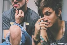 •Youtubers•