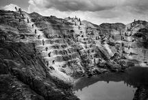 mining  / by Erinn Haffermehl