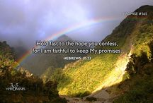 God's Promises / It to remind you what God has promised you in your life today