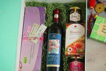 Quà tết 2015: Xu hướng quà tặng cho sức khỏe