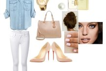 Polyvore✨ / Visionary outfits ✊✨