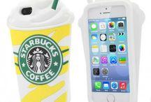 Colección Café Starbucks - FundasiPhoneBaratas.com