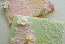 COOKIES: Pretty Cookies (#2/2) / by Toni