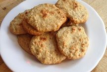 Oat cookies / Snacks