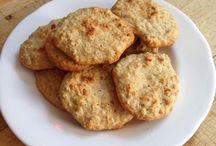 Oat cookies / Snacks