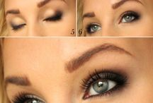 Make up ideas and How-to's / Different looks and styles to inspire