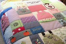 Sewing and quilts