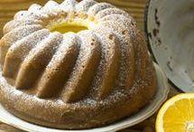 fincan ölçülü kek