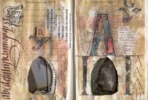 Altered Pages