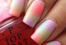 Nailz  / All things nails. From Nail polish to nail art.