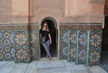 Travel with me: Morocco