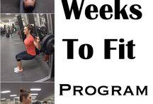 Fit programs