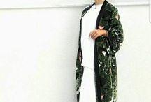 Hijab Trends/Turbans