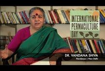 IPD videos / Videos produced for International Permaculture day