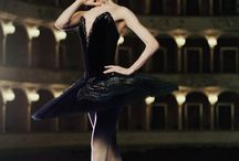 ballet & costume