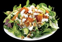 Salads- low carb lunch