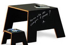 Children' play table / Bambini, kids, Design