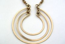 Jewelry - Necklace and Pendant Ideas