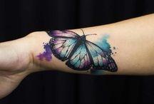 Tatuaż pelnia