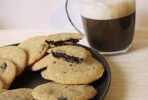 Biscuiti (fara zahar, continut scazut de grasimi, 100% sanatosi)