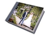 Artisan Albums / Images of the finest Artisan Albums hand made by Colorworld Imaging
