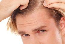 Saç Ekimi / Bilgi amaçlıdır.