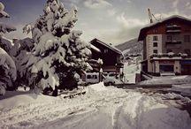 Winter Season Livigno / La stagione invernale a Livigno tra divertimento e neve!!